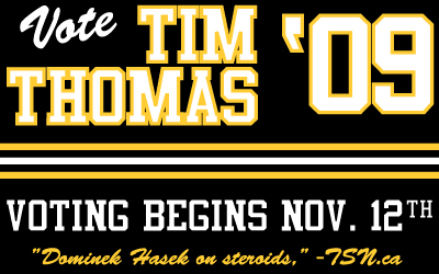 VoteThomasToday