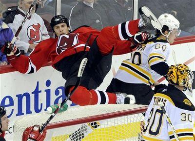 Devilshockey
