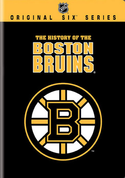 NHL-History-of-the-Boston-Bruins