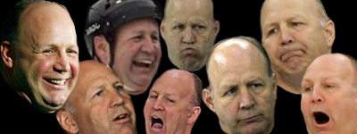 Are Claude Julien's Days As Bruins Coach Numbered?